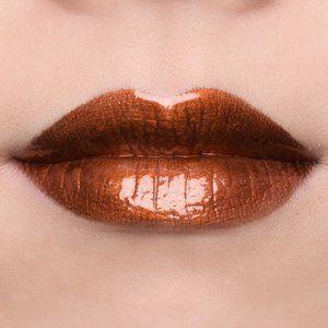 Kevyn Aucoin Molten Metals Bronze Lip Color